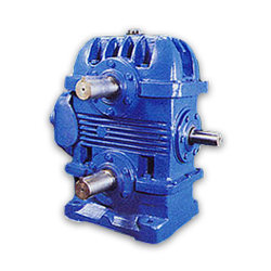 Tubemill gear box